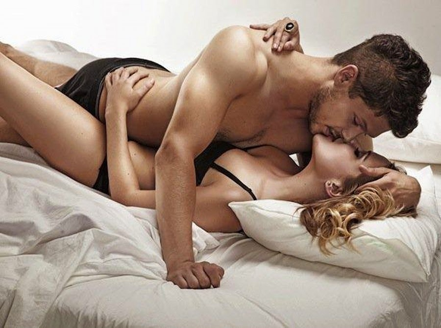 akt seksualny