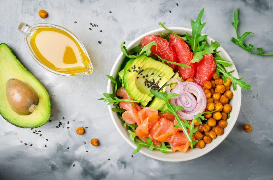 Dieta Ketogeniczna Ketoza Polkiweb Pl