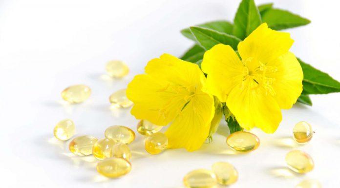 Czym jest olej z wiesiołka?