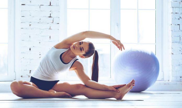 Jak działają ćwiczenia rozciągające?