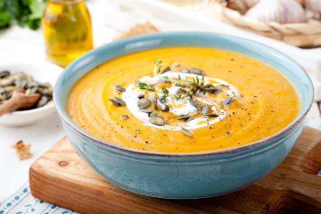 zupa z dyni Magdy Gessler