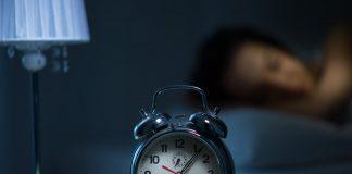 Jak szybko zasnąć - sprawdzone sposoby