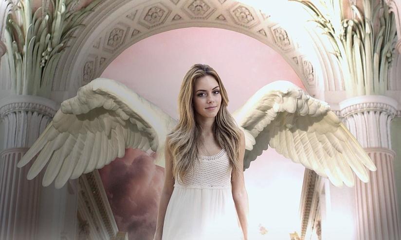 jak kontaktować się z aniołami