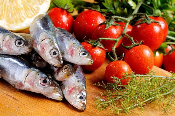 Na czym polega dieta śródziemnomorska?
