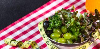 Na czym polega dieta 1000 kcal?