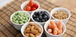 Na czym polega dieta 1500 kcal?