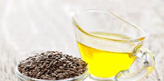 Jakie właściwości ma olej lniany?