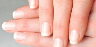 pielęgnacja łamliwych paznokci skuteczne sposoby