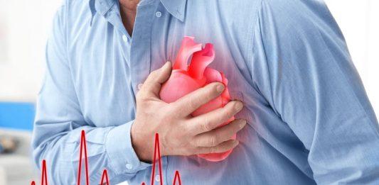 Jak nasz organizm ostrzega nas przed atakiem serca?
