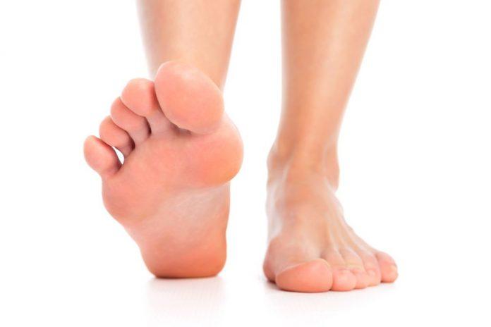 Jak ćwiczenia stóp wpływają na kręgosłup?