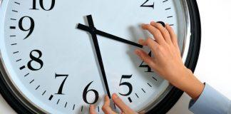 Koniec ze zmianą czasu