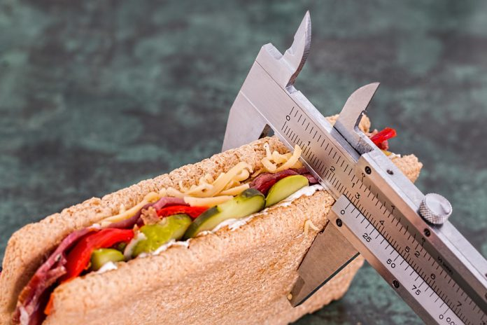 Co należy jeść żeby schudnąć?