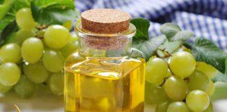 Jakie właściwości ma olej z pestek winogron?