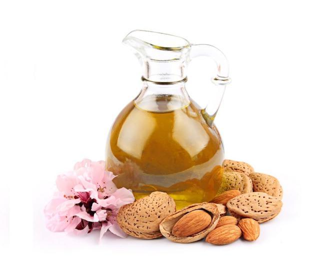Jak stosować olej ze słodkich migdałów?