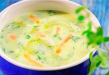 Genialna zupa ogórkowa