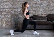 Jakie ćwiczenia na nogi są najlepsze?