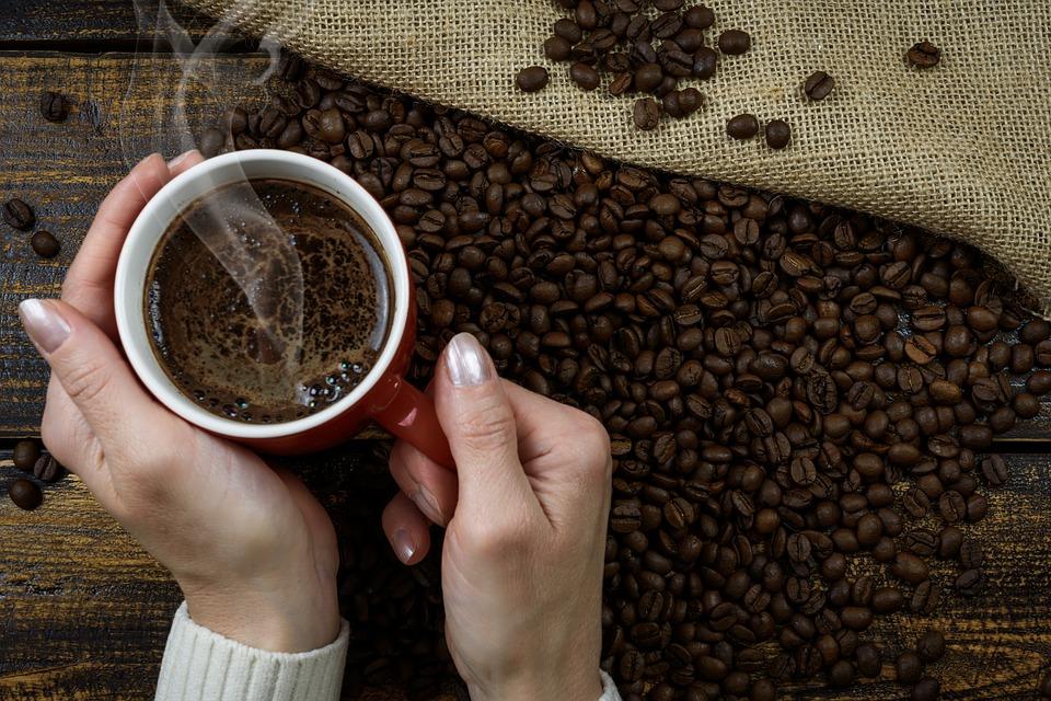 skutki uboczne picia kawy