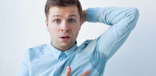 Naturalne sposoby na walkę z nadpotliwością
