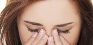 Jak poradzć sobie ze zmęczonymi oczami?