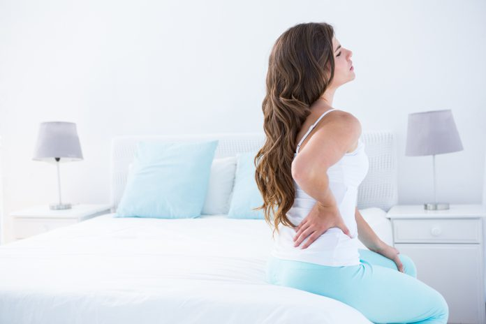 Jak pozbyć się bólu pleców?